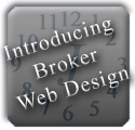 Introducing Broker Web Design