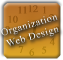 Organization Web Design