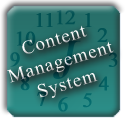 website cms content management system